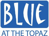Blue At The Topaz 2013 Sponsor