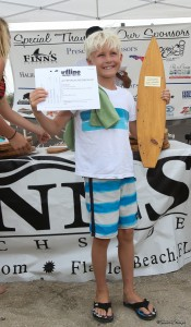 MayDayMSC 2014 Results Open Bodyboard