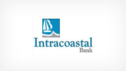 Intracoastal Bank 2013 Sponsor